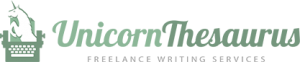 Unicorn Thesaurus Logo