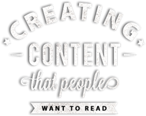 Creating content that people want to read | UnicornThesaurus - Uniquely Different Digital Marketing