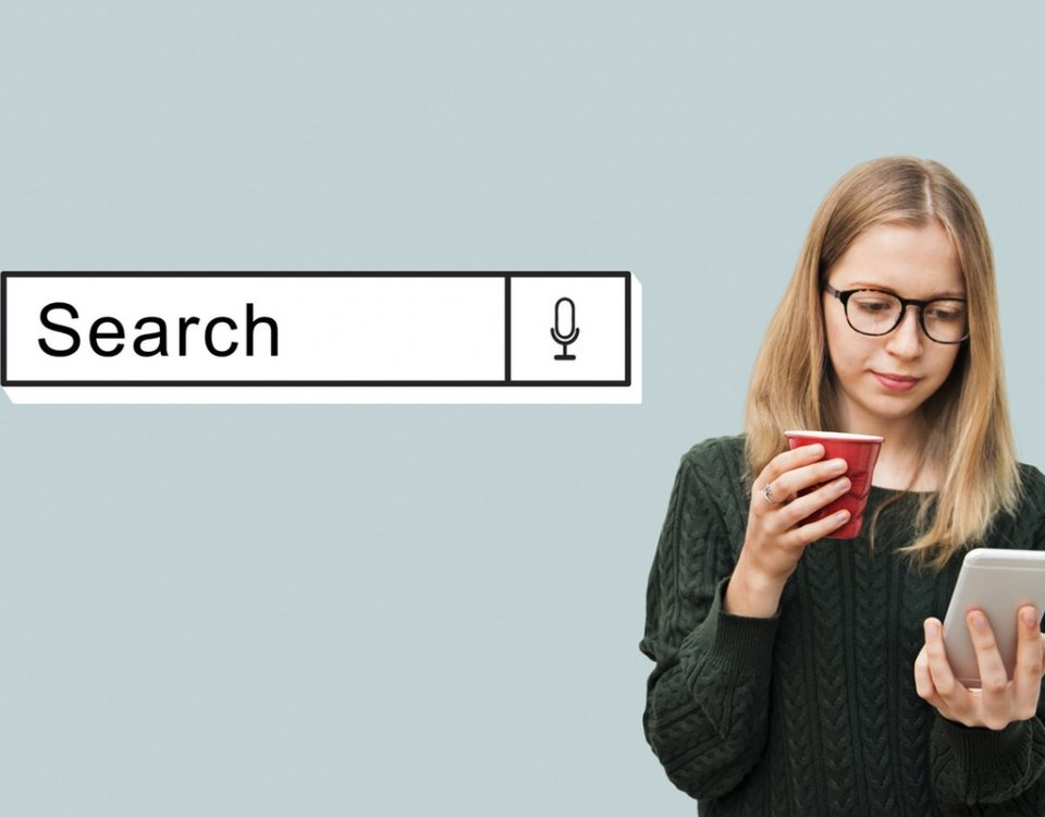 Featured blog post image - why (and how) you should be optimising your business blog for search engines | UnicornThesaurus