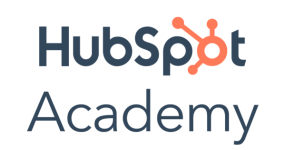 HubSpot Academy Certified