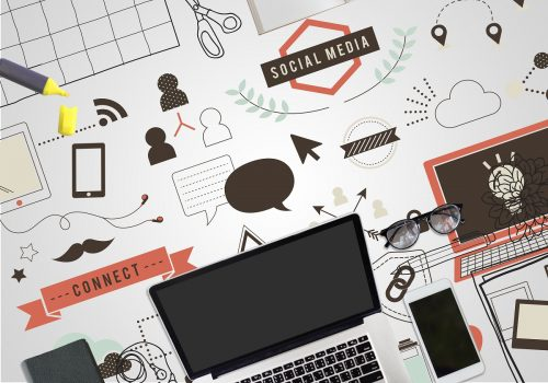 Featured blog post image - The Best FREE Social Media Scheduling Tools | UnicornThesaurus